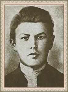 Иванов Константин Васильевич