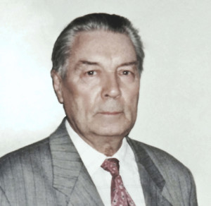 Кондратьев Алексей Александрович