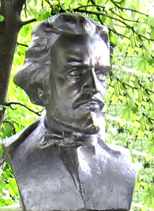 Миронов Павел Миронович