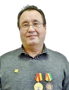 Осипов Николай Иванович