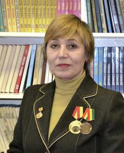 kirillova